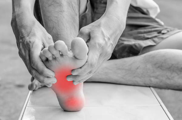 douleur-pied-semelles-orthopediques-lyon