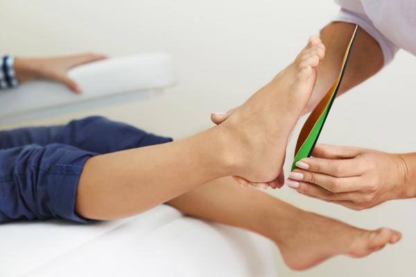 semelles-orthopediques-lyon